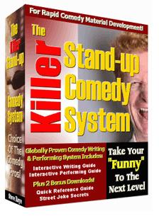 The Killer Standup System